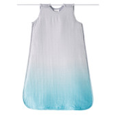 Aden + Anais Seaside Merino Muslin Sleeping Bag