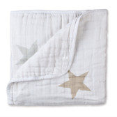 Aden + Anais Super Star Scout Classic Dream Blankets