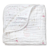 Aden + Anais Lovely - Ellie + Starburst Classic Dream Blankets