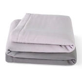 Aden + Anais Horizon Merino Muslin Dream Blanket