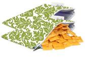 Itzy Ritzy Snack Happens Mini Reusable Snack Bag