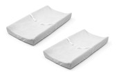 Summer Infant Ultra Plush Changing Pad Covers 2-Pack (More Colors)