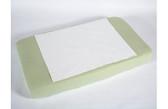 "Summer Infant Waterproof Multi-Use Pad, White, 27"" x 36"""