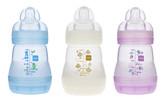 MAM Anti-Colic Bottle, 5 oz, 1pk
