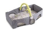 Summer Infant Infant Travel Bed and Diaper Changer