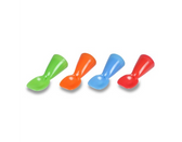 The First Years Pouch Spoon 4-Pack