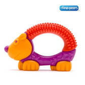 The First Years Bristle Buddy Teether, 1 pk (More Colors)