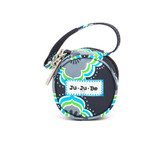 Ju-Ju-Be Paci Pod Zippered Pacifier Holder with Wrist Strap (More Colors)