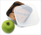 U Konserve To-Go Container Medium 32 oz 1-Pack Clear