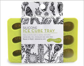 U Konserve Ice Cube Tray Lime