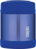 Thermos 10 oz Funtainer Food Jar Blue