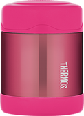 Thermos 10 oz Funtainer Food Jar Pink