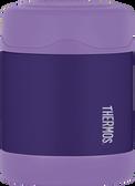 Thermos 10 oz Funtainer Food Jar Purple