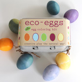 eco-kids Eco-Eggs Coloring Kit