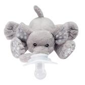 Paci-Plushies Buddies Ella Elephant