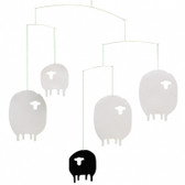 Flensted Mobiles Sheep