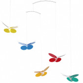 Flensted Mobiles Butterflies