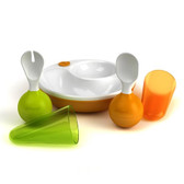 Lansinoh mOmma Developmental Meal Set