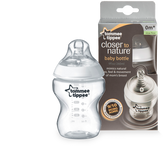 Tommee Tippee Close to Nature 9oz Bottle, 1 pk