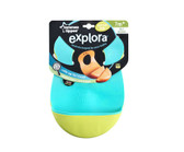 Tommee Tippee Explora Easi Roll Bib 2-Pack (More Colors)