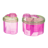 Munchkin Powdered Formula Dispenser Combo Pack (More Colors)