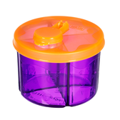 Munchkin Snack Dispenser (More Colors)