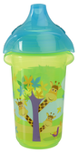 Munchkin Click Lock 9oz Decorated Sippy Cup, 1 pk (More Colors)