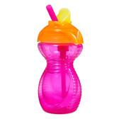 Munchkin Click Lock 9oz Flip Straw Cup, 1 pk (More Colors)