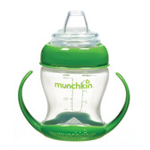 Munchkin Flexi-Transition 4oz Cup, 1 pk (More Colors)
