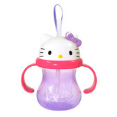 Munchkin Hello Kitty 8oz Character Cup