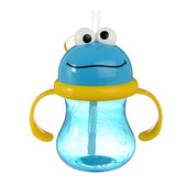 Munchkin Cookie Monster 8oz Character Cup