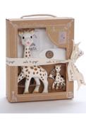 Vulli Sophie the Giraffe - Prestige Gift Set