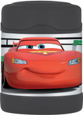 Thermos 10 oz Funtainer Food Jar, Cars