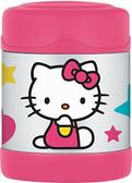 Thermos 10 oz Funtainer Food Jar, Hello Kitty