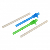 Munchkin Mighty Grip® Replacement Straws with Valves, 2 pk (More Colors)