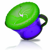 Nuby Snack Keeper, 1 pk (More Colors)