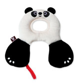 BenBat Travel Friend Head and Neck Support 0 - 12 m, Panda