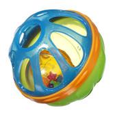 Munchkin Baby Bath Ball, 1 pk (More Colors)