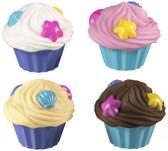 Munchkin Cupcake Squirters, 4 pk