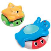 Munchkin Float n Stack Buddies, 2 pk