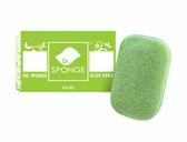Dr. Sponge Body Cleansing Konjac Sponge: Aloe Vera