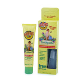 Earth's Best Strawberry & Banana Toothpaste 1.6oz