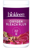 Biokleen Oxygen Bleach Plus, 2lb, 32 HE loads