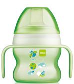 MAM Starter Cup 5 oz, 1-pk, Green