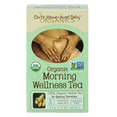 Earth Mama Angel Baby Organic Morning Wellness Tea, 16 bags