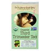 Earth Mama Angel Baby Organic Third Trimester Tea, 16 bags