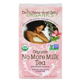 Earth Mama Angel Baby Organic No More Milk Tea, 16 bags