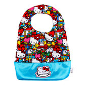 Ju-Ju-Be For Hello Kitty Be Neat Reversible Baby Bib (More Colors)