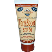 All Terrain TerraSport SPF30 Sunscreen Lotion, 6 oz