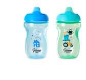 Tommee Tippee 10oz Sippee Cups 2-Pack (More Colors)